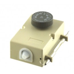 Thermostat A2000 -35+35C°