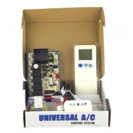 Univezalna elektronika za AC
