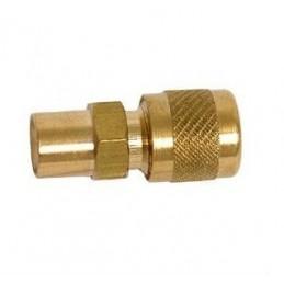 Access valve 1/4