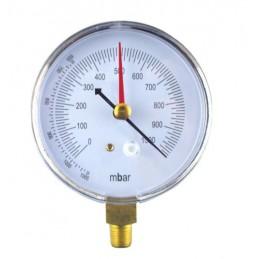 Vacuum Measuring