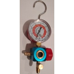 Manifold gauge HP R290,...