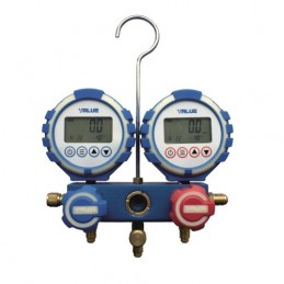 Digital manometer VDG-2-S1