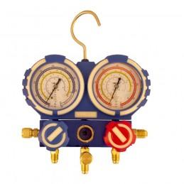 Manifold gauge VMG-2-R410A-03