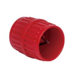 Tapered pipe deburrer LT208