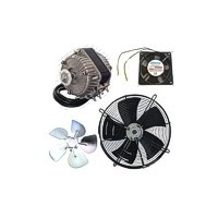 Fans, Fan motors