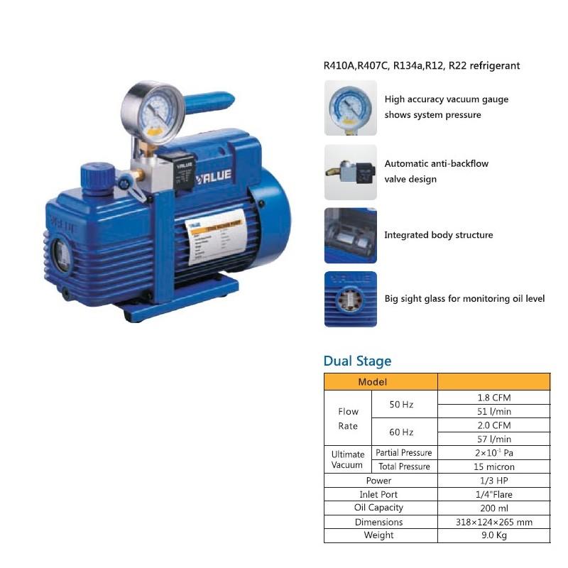 Vakuumska pumpa VI220SV